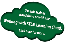 Working with STEM Learning Cloud